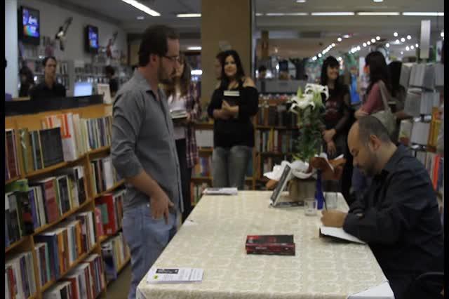 Evento em Piracicaba em outubro de 2011