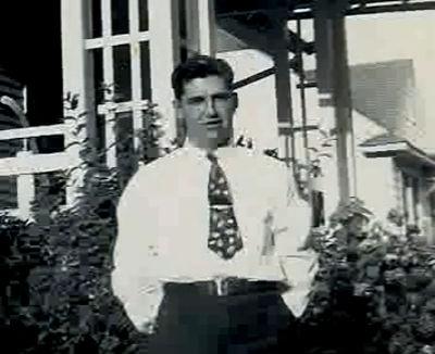 Creighton Joe Kerr