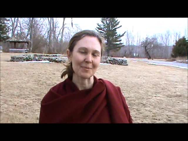 Lama Miller: Mindfulness in the Mountains