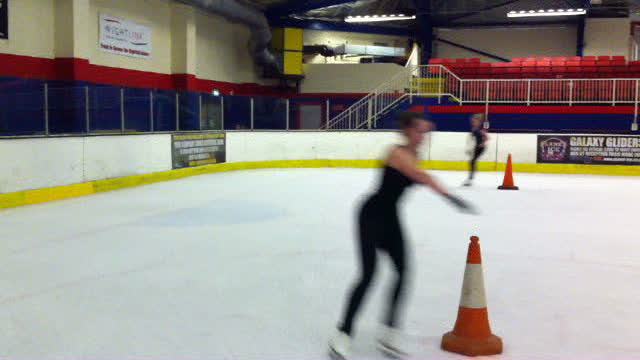 Wight Jewels: Sponsored Skate