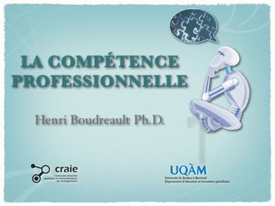 Competence 2008