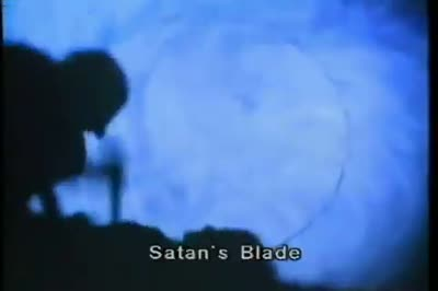 Satan&#8217;s Blade 1984 &#8211; Trailer &#8211; a SLASH above!
