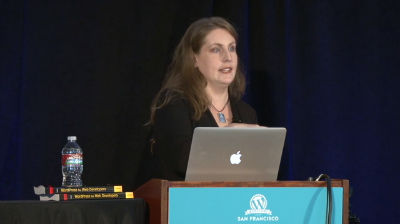 Stephanie Leary: Content Strategy: WordPress Case Studies