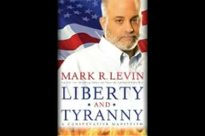 Mark Levin Disses Elizabeth Warren