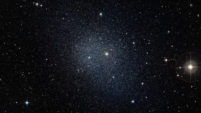 The Riddle of the Missing Stars