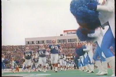 1991 Buffalo Bills playoff run