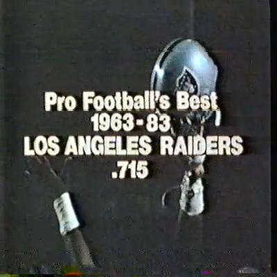83 Raider playoff vignette