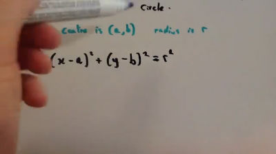 Equation of a Circle &#8211; Corbettmaths