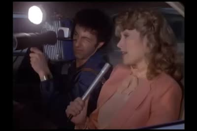 TJ Hooker s1 ep 1 The Ride Along