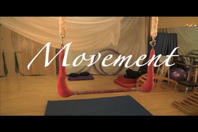 Aerial Yoga/ Circus documentary