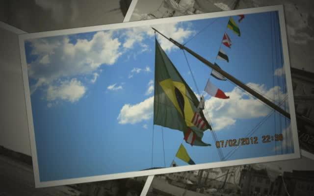 Tall Ships 4-Medium