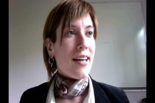 Dr. Constance Crompton