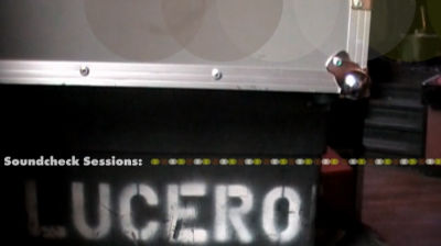 Soundcheck Sessions: Lucero