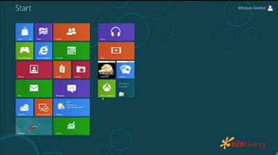 Windows 8 for PC coming soon