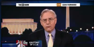 EDSHOW Anatomy of a Lie