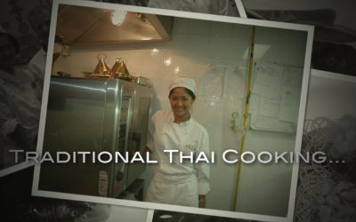 Traditional Thai Cooking 2003-2004