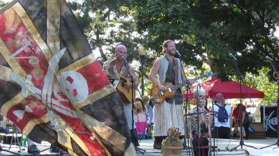 Pirates of Marcus Hook