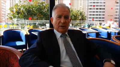 Jose Miralpeix, Hotel Rio Park