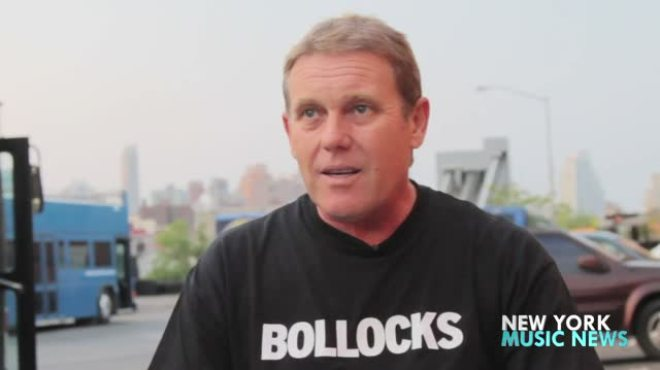 Interview With Dave Wakeling