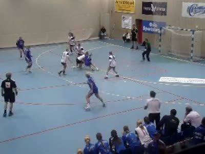 www.africanpress.me – Oppsal women handball division 1 team of Norway makes history for the first time – qualifying to join top handball – elite series: SECOND HALF PLAY.A