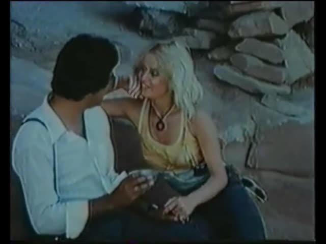 Savage Water 1979 – Brilliant Scene – a SLASH above…
