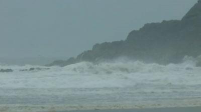 Stormy Seas (1)