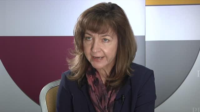 Doris Gundersen
