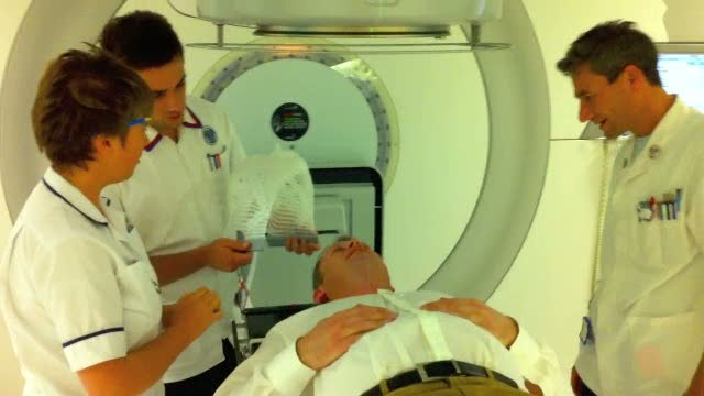 Whole Brain Radiotherapy