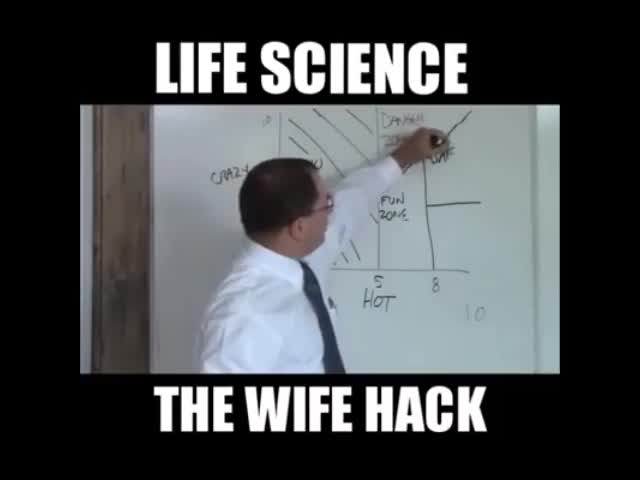 The Wife Hack