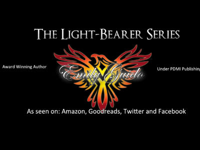 Book Trailer for Seditious and Ransom in The Light-Bearer Series