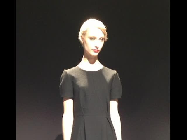 Nina Skarra Fall 2013