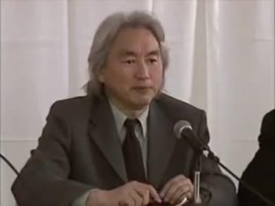 Michio Kaku – Top Secret Military War Plans