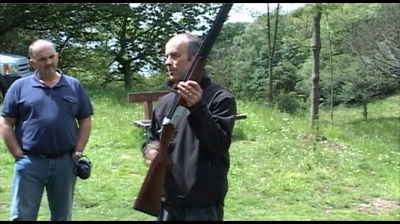 Introduction to Clay Pigion Shooting