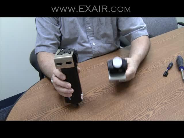Filter Regulator Mounting and Coupling