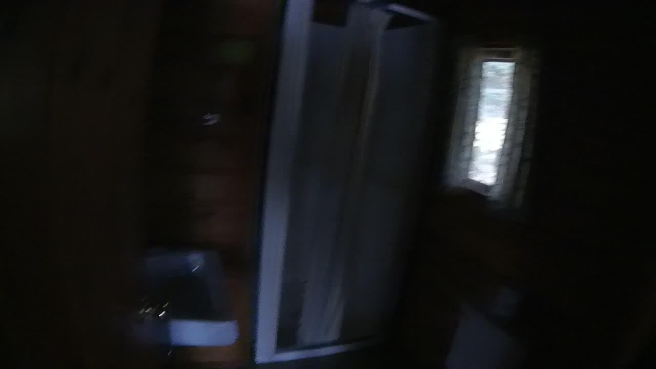 Cabin 3 – Northwind Lodge
