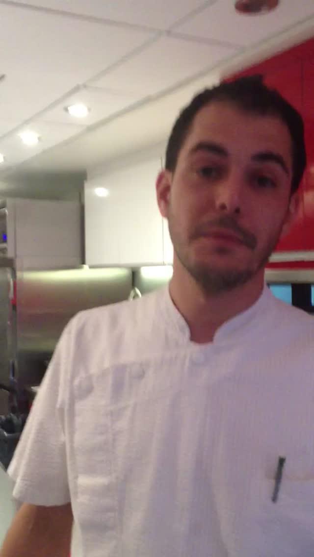 Chef Ruben Garcia