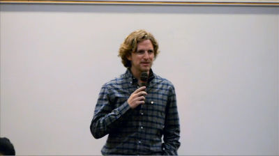 Matt Mullenweg: WordPress Town Hall