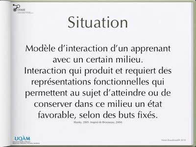 Situationb