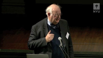 Angus Deaton: Searching for Answers with Randomized Experiments