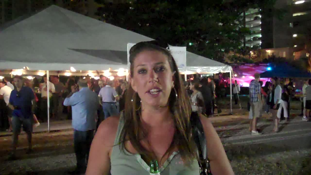 Recap from Taste of Brickell