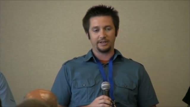 Development Panel: WordCamp San Diego 2011
