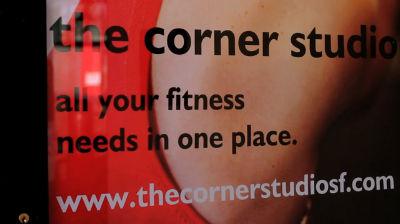 Corner Studio SF