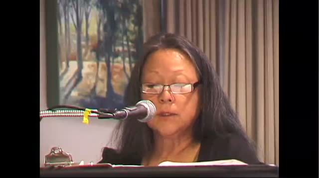 Grace Shimizu, Nancy Mancias