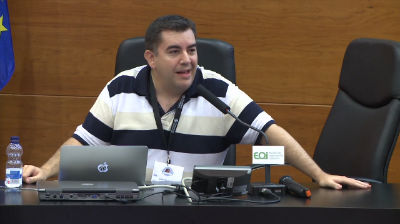José Antonio Maroto Fernández: Tu WordPress 100% legal