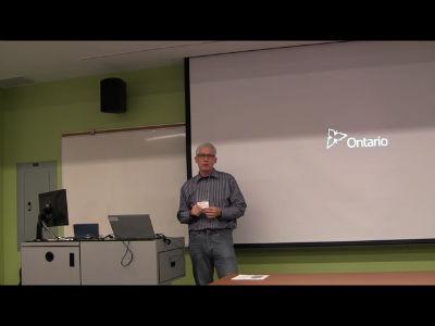 Tom Sommerville: MultiSite As An Intranet Hosting Platform