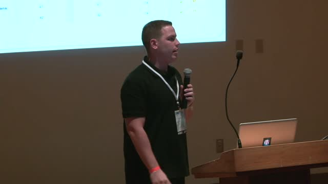 Corey Eulas: SEO Master Class