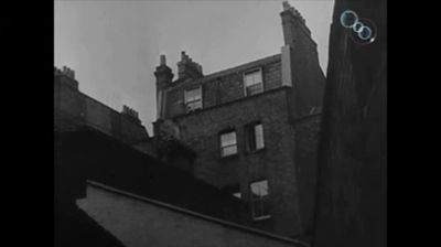 Air-raid drill; filmed in Nottingham, 1939