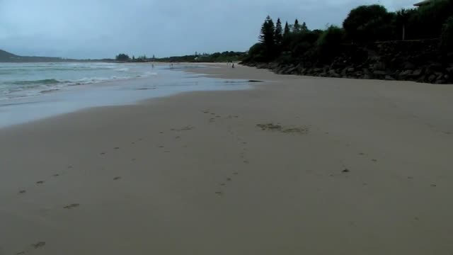 Coastal Management – Byron Bay