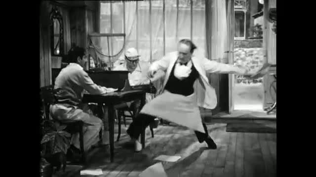Jacques Tati Les vacances de Mr. Hulot – Trailer