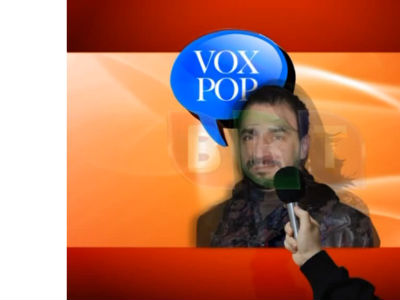 Vox Pop Review 2013 – Part 1
